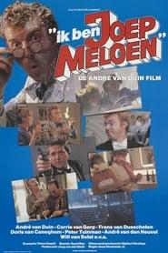 Ik ben Joep Meloen