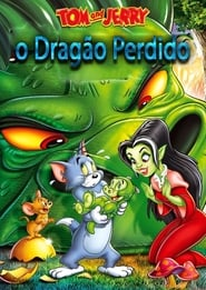 Tom & Jerry – O Dragão Perdido Torrent (2014)
