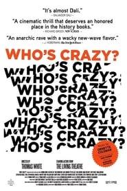 Who's Crazy? (1966)