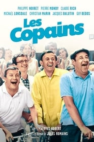 Les copains  Streaming vf