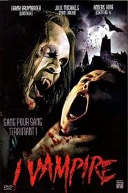 Poster I, Vampire 2000