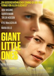 Giant Little Ones [2019]