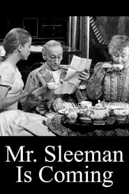 Mr. Sleeman Is Coming 1957