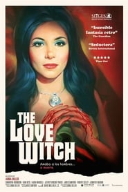 Ver The Love Witch