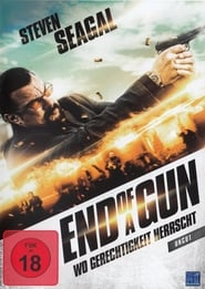 End of a Gun [2016]