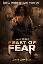 Feast of Fear (2016)
