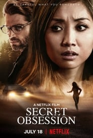 Secret Obsession (2019) Watch Online Free