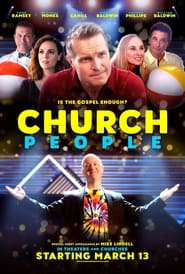 Church People (2021)