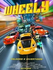 Wheely – Velozes e Divertidos