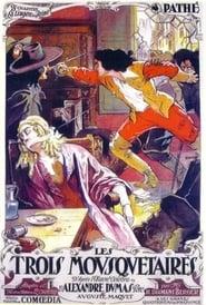 Les trois mousquetaires 1921