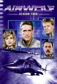 Airwolf: Season 4