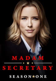 Madam Secretary - Season 1 poster