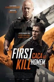 First Kill - HD 720p Legendado