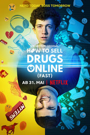 How to Sell Drugs Online (Fast): 1 Staffel