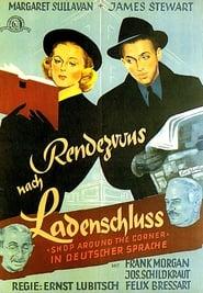 Rendezvous nach Ladenschluss 1940