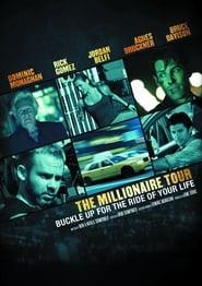 Poster del film The Millionaire Tour