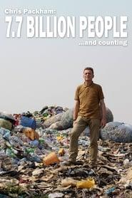 Chris Packham: 7.7 Billion People and Counting (2020) Cda Zalukaj Online
