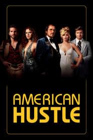 Poster American Hustle 2013