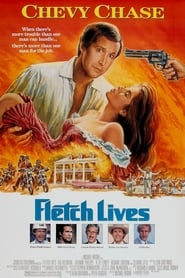 Fletch Lives se film streaming