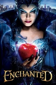 Poster for Enchanted