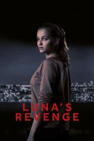 Poster Luna's Revenge