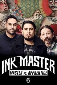 Ink Master - Master Vs. Apprentice poster