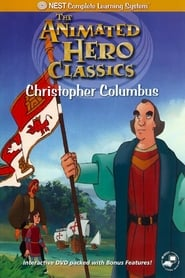 Animated Hero Classics: Christopher Columbus