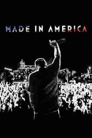 Jay-Z: Made in America (2013)