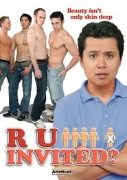 Poster R U Invited? 2006
