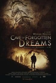 Locandina del film Cave of Forgotten Dreams