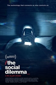 The Social Dilemma (2020) Netflix Movie