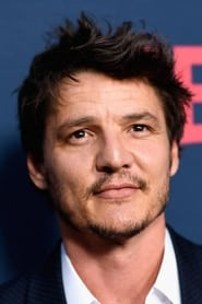 Photo de Pedro Pascal Francisco 'Catfish' Morales