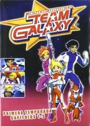 Team Galaxy 2006