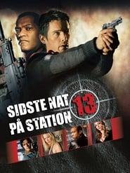 Sidste nat på station 13 2005