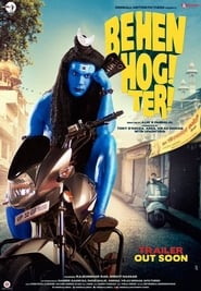 Behen Hogi Teri (2017) Full Movie Watch Online Free Download