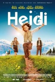 Heidi Película Completa HD 1080p [MEGA] [LATINO]