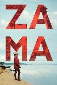 Poster Zama