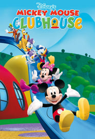 Poster Mickey Mouse Clubhouse - Season 4 2017