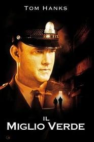 Poster Il miglio verde 1999