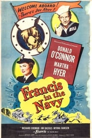 Francis in the Navy 1955