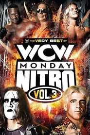 The Best of WCW Monday Nitro Volume 3