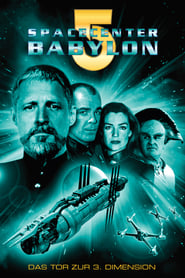 Spacecenter Babylon 5 – Das Tor zur 3. Dimension