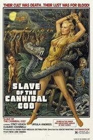 Regarder La Montagne du Dieu cannibale