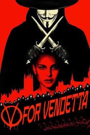 فيلم V for Vendetta مترجم