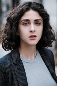 Lina Benzerti isNabila