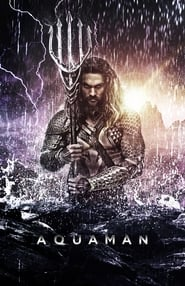 Aquaman Spanish