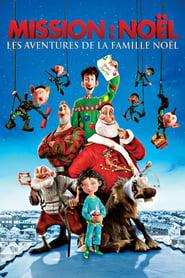 Mission : Noël – Les Aventures de la famille Noël (2011)