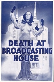 Death At Broadcasting House (1934)