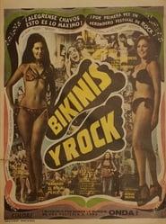 Bikinis y rock 1972