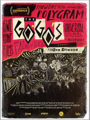 Poster The Go-Go's 2020
